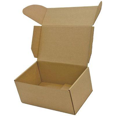 Почтовая коробка Тип Б