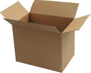Картонная коробка 600х400х400 мм  (для Wildberries)