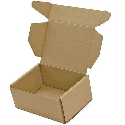 Почтовая коробка Тип Д