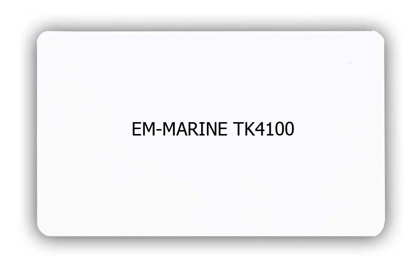 EM Marine TK4100 тонкая